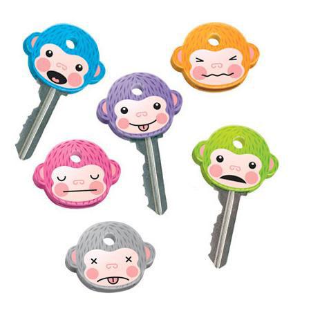 Mon-Keys