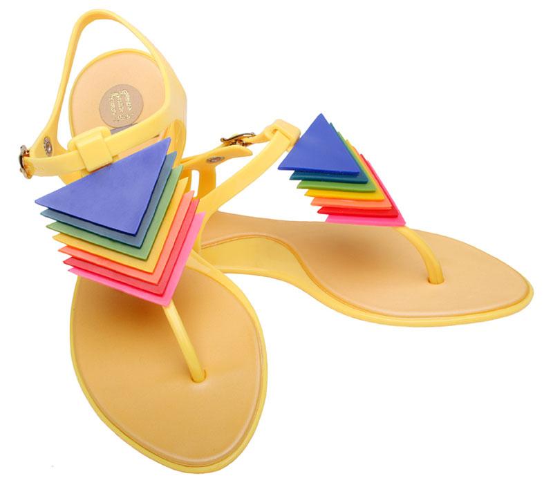 Melissa Lua toda colorida (R$ 132,90)