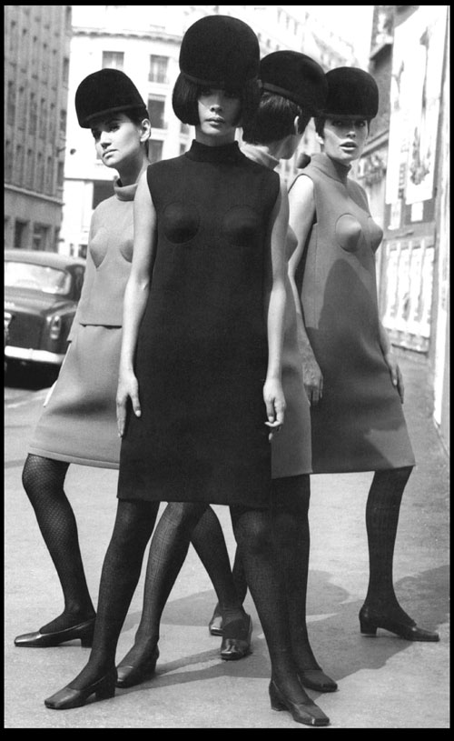 Look de 1966