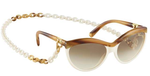 Óculos da Louis Vuitton (R  1.810) fd913cd7ec