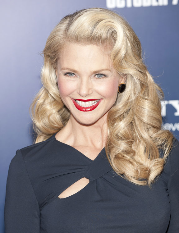 Christie Brinkley, 58 anos:
