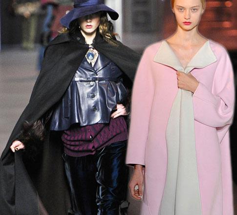 Maximalismo Galliano + Minimalismo Raf Simon = nova Dior?