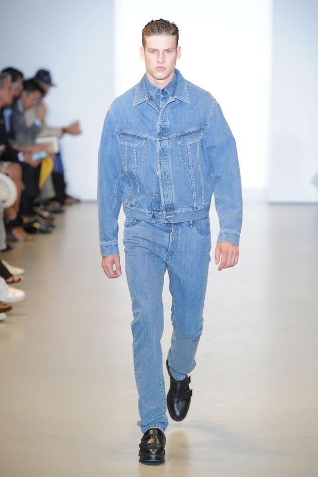 Calvin Klein (masc) primavera-verão 2013 - Lilian Pacce 7753799844