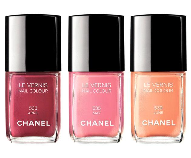 A primavera da Chanel a tempo do inverno do Brasil d5b21c2220