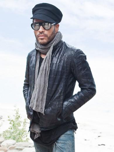Lenny Kravitz vai lançar marca de lifestyle