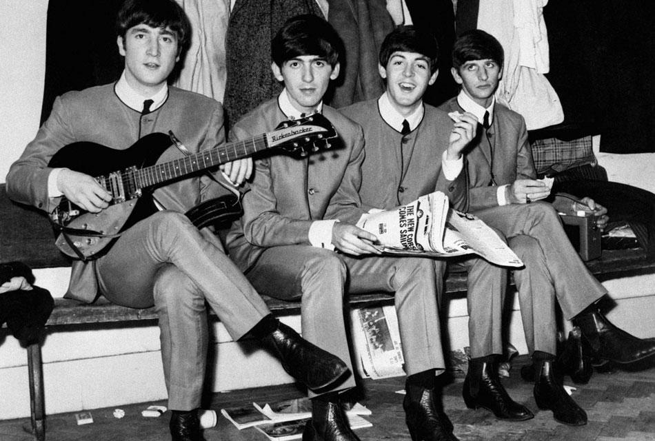 Resultado de imagem para 60 anos de rock