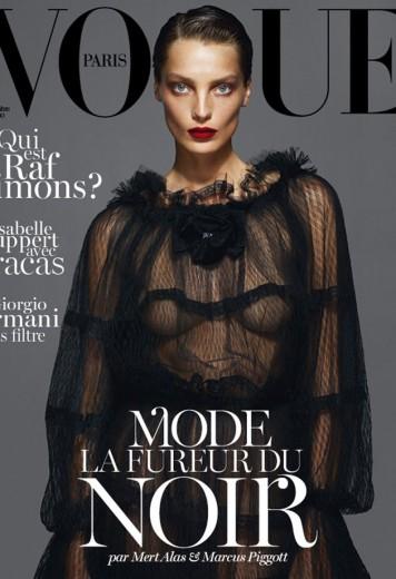 Vogue Paris de capa (e cara) nova - Lilian Pacce bfd10dbca8