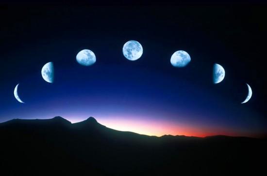 As fases da lua influenciam no seu cabelo, sabia?