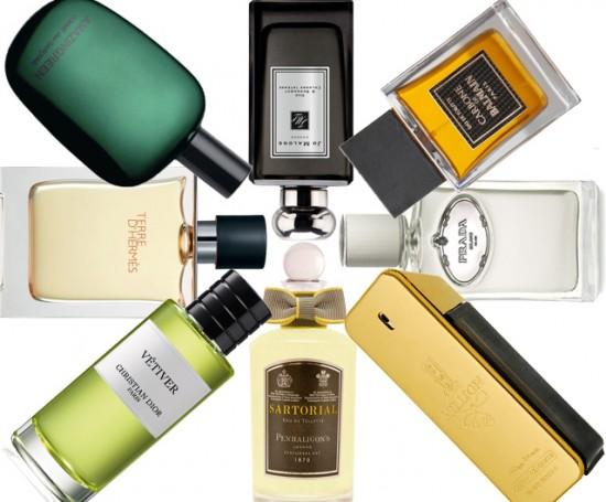 """O jornal """"The Independent"""" listou as 10 melhores fragrâncias masculinas - vem ver!"""