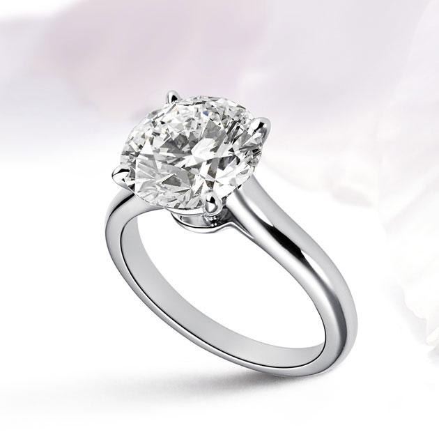 3322ab1ac7c Cartier reabre com coleção de joias e área pra noivas - Lilian Pacce