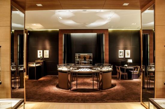 72db7afc079 Cartier reabre com coleção de joias e área pra noivas - Lilian Pacce