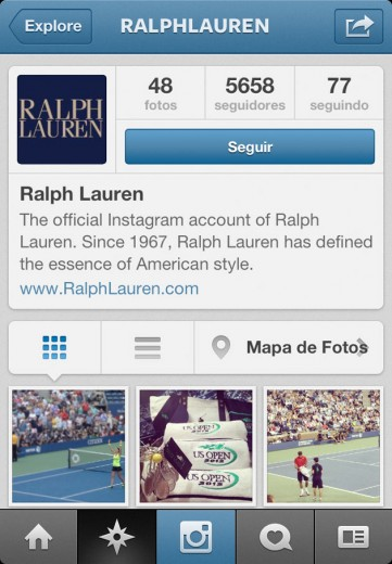 Vai lá pra dar um follow - e aproveita pra dar follow na Lilian: @lilianpacce