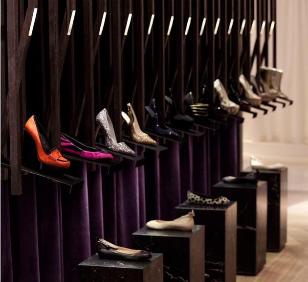 c0c62548e7f A maior loja de sapatos do mundo - Lilian Pacce