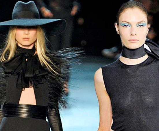 Saint Laurent X Dior: e aí?