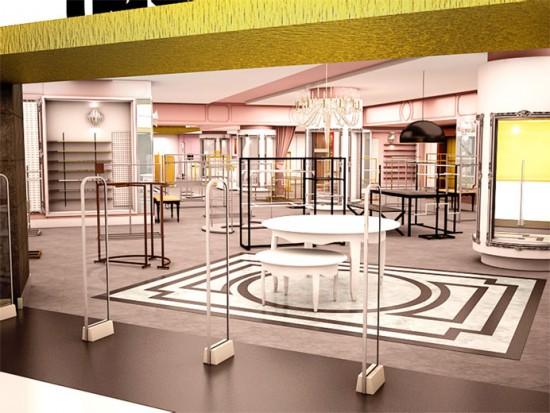 Riachuelo Mulher: a 1ª loja especialmente pra elas da fast-fashion abre suas portas no Shopping West Plaza