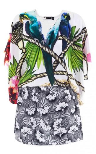 Vestido Adriana Barra para Shop2gether (R$ 1.820)