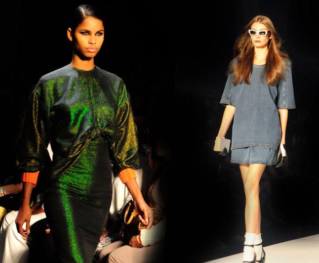 Melhor do dia 2 do Fashion Rio de outono-inverno 2013 - Lilian Pacce f659544b7a4