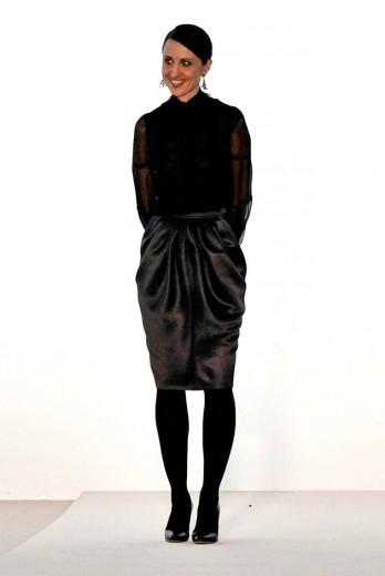 Depois de Gucci e Valentino, Alessandra Facchinetti vai pra Tod's!