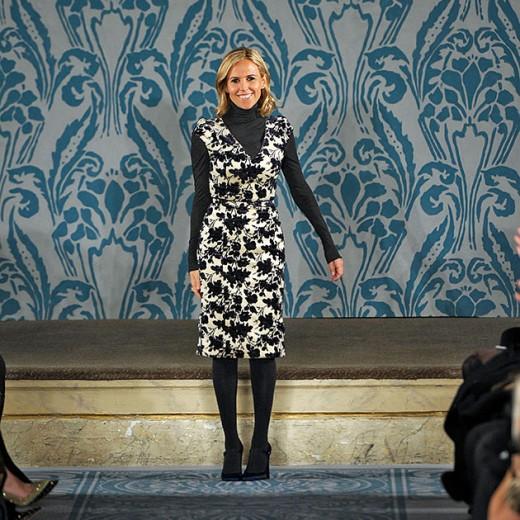 Tory Burch é a 2ª mulher mais jovem dos EUA a alcançar o posto de bilionária!