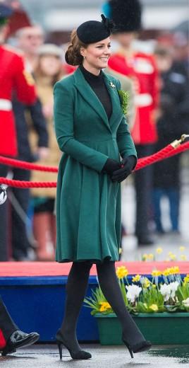 O bebê real, do duque e da duquesa de Cambridge, nasce em julho