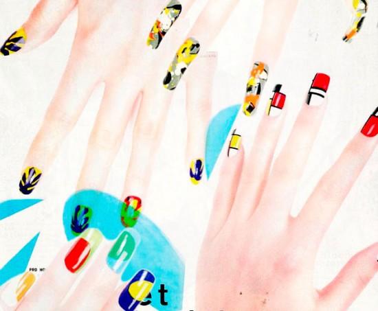 A expressão nail art nunca fez tanto sentido. Vem ver!