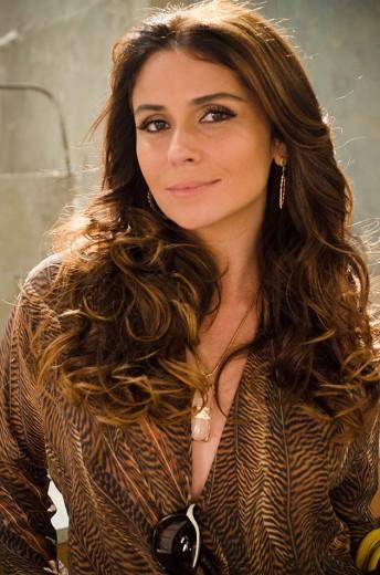 """A Helô, de Giovanna Antonelli, foi recordista absoluta de ligações sobre """"Salve Jorge"""""""