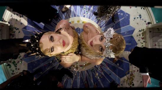 """Festa! Já separe a sua tiara: a moda """"O Grande Gatsby"""" está apenas começando"""