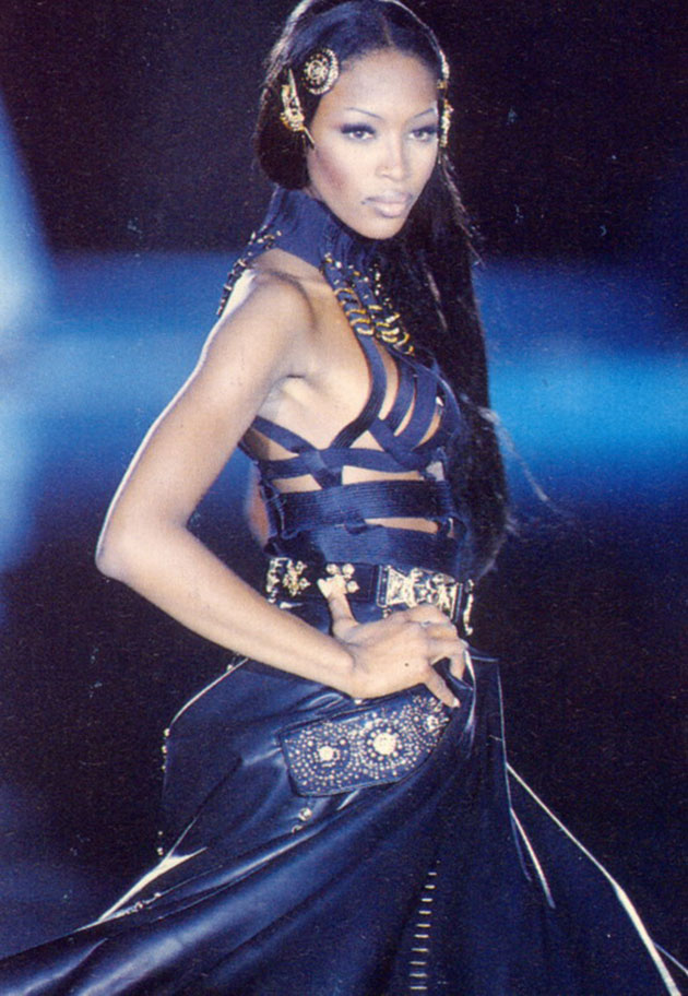 1991 runway fashion show - 2 5