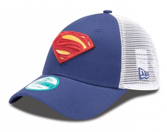 Boné do Super-Homem à venda 6b8599836a1