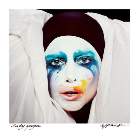 Lady Gaga te pede: aplausos!