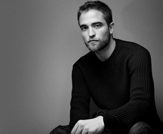 O making of de Robert Pattinson pra Dior, vem ver!