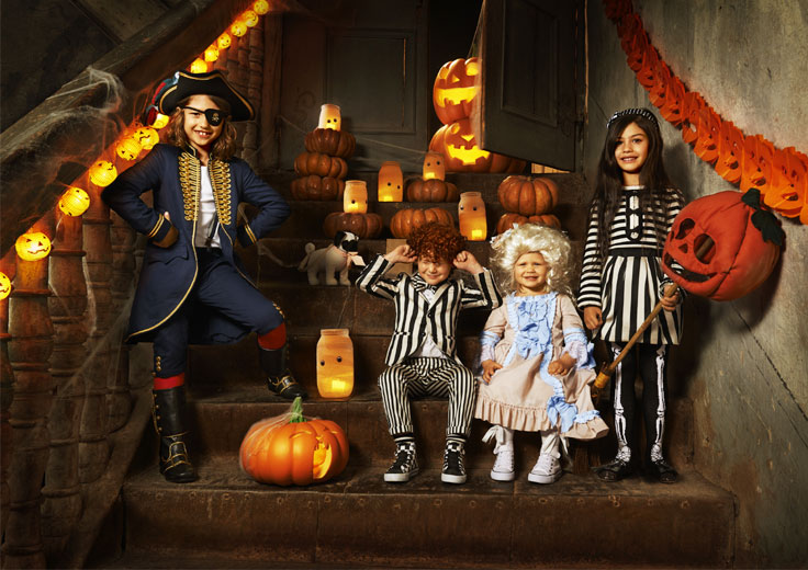 Halloween para bebés en 2020