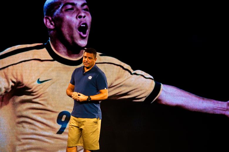 dbb51c59e3 Designer da Nike explica o uniforme da seleção brasileira