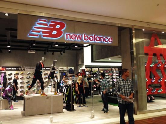 9ee8d3f7524 New Balance abre no Brasil! - Lilian Pacce