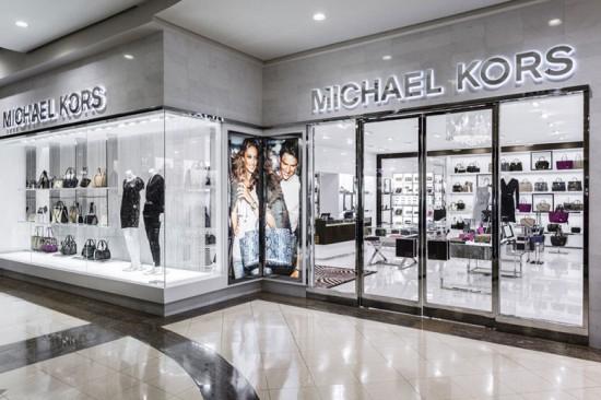 Michael Kors agora no Shopping Iguatemi!