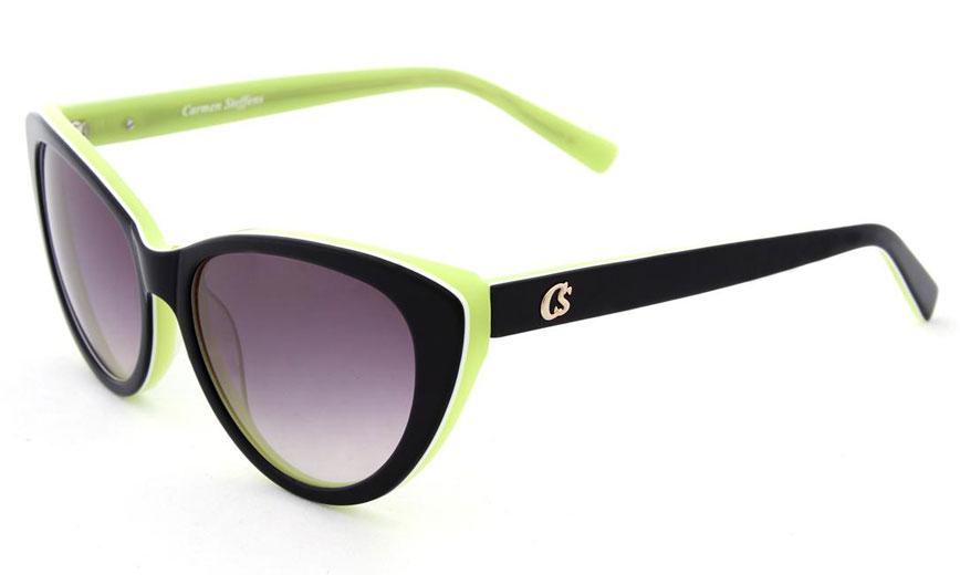 Óculos coloridos  pra enxergar o mundo com cor! - Lilian Pacce 3bb8dcdce5