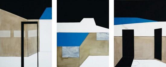 Exemplo do trabalho da artista Gisele Camargo, que fez parceria com a Wasabi