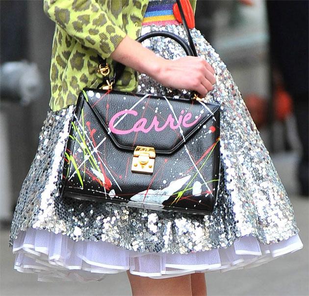 0b31d8b5a It-bags customizadas! - Lilian Pacce