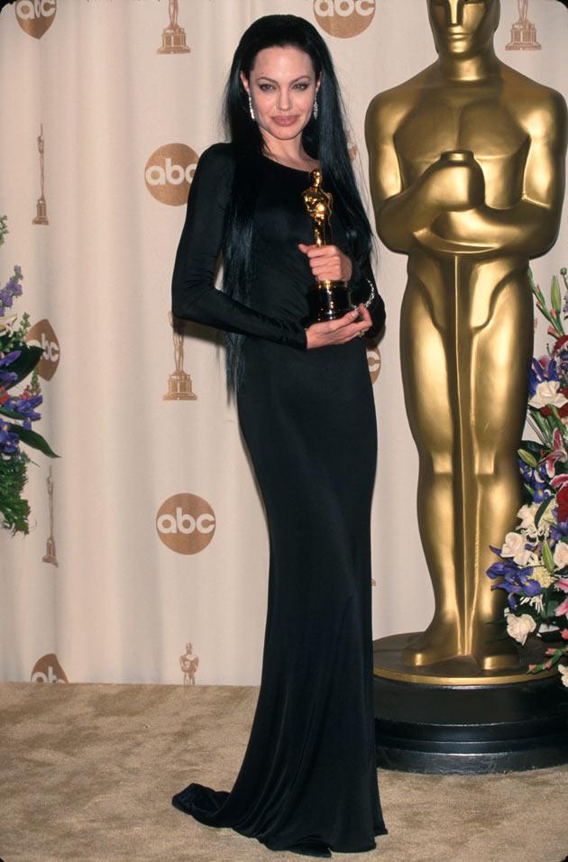 Marca pé quente: quem vestiu mais ganhadoras no Oscar? - Lilian Pacce