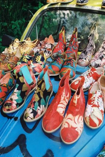 f433938d1 Os sapatos veganos da Insecta Shoes - Lilian Pacce