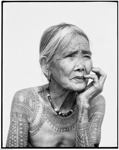 """""""Tatoueurs, tatoués"""" no Musée du Quai Branly, em Paris, conta a história de 5.000 anos de tatuagem!"""