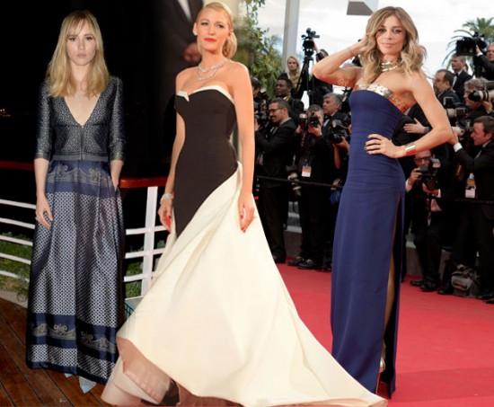 O Blog LP elegeu os 10 melhores looks de Cannes - clica pra conferir!
