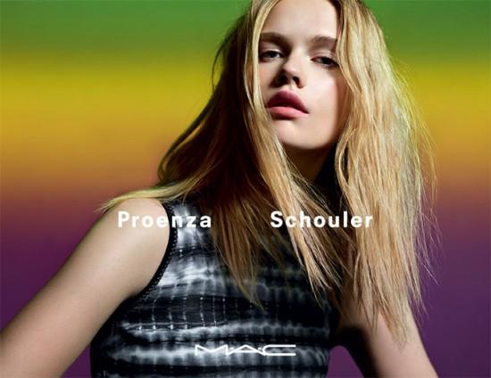 A coleção da Proenza Schouler pra M.A.C está chegando! Vem ver