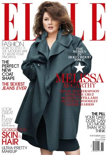Melissa McCarthy vai lançar sua própria linha de roupas plus size - vem saber o porquê!