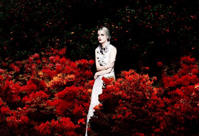 Erik Madigan Heck Novo Olhar Da Fotografia De Moda