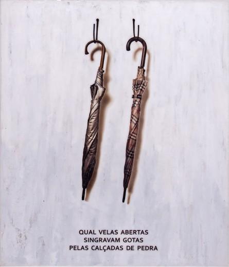 A Galeria Emma Thommas recebe duas exposições de esculturas a partir de 18/07