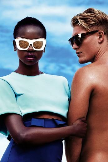 A marca de óculos australiana Le Specs chega no Brasil!