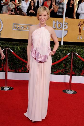 """Cate Blanchett levou o Oscar e um belo lugar da lista da """"Vanity Fair"""""""