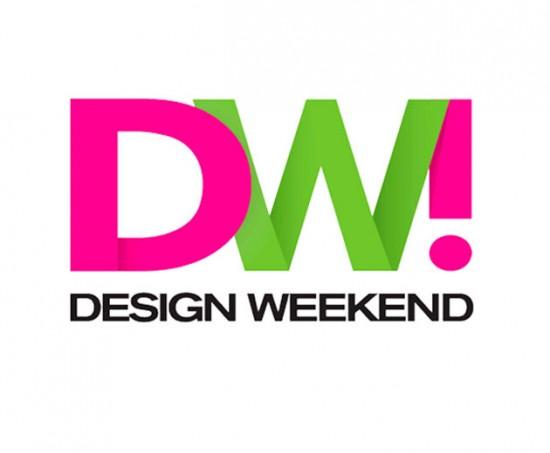 Confira os destaques do Design Weekend, de 14 a 17/08