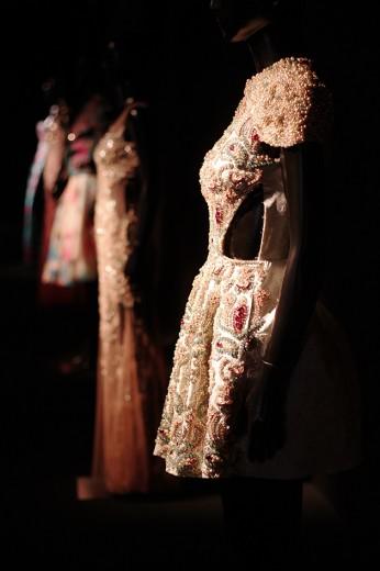 Clica na foto pra acessar a galeria e conferir as fotos da expô de Patricia Bonaldi!